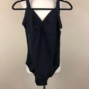 89327f58da Speedo Swim - Speedo Sculpture Watergem Contourback Swimsuit 14